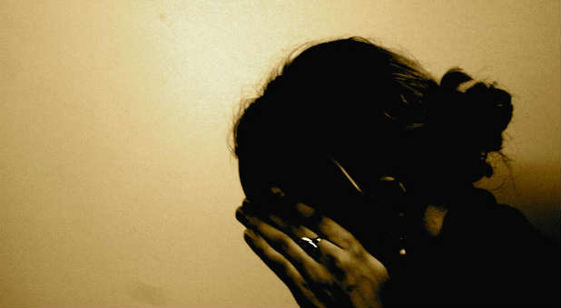 Pain demands to be felt healing from hurt